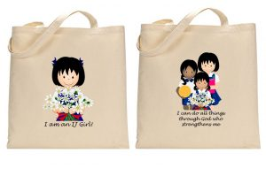 canvas tote bag singapore