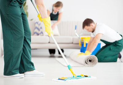cleaning administrations