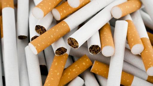 Quit Cigarette Smoking